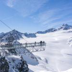 Aussichtsplattform Tiefenbach